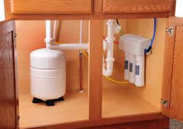 best rated under sink water filtration systems 4 options to filter clean water at home the indonesian way