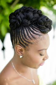 ghanians hairstyle jerry claudette match made perfect i do ghana