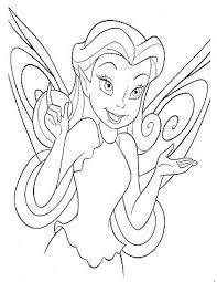 disney fairy coloring pages disney fairy coloring page jpg coloring point coloring point