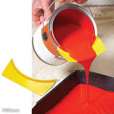 How Much Wall Does A Gallon Of Paint Cover Best Diy Painting Tools Family Handyman
