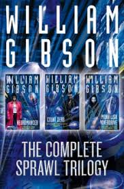 Count Zero William Gibson Epub The Complete Sprawl Trilogy Neuromancer Count Zero Mona