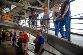 Chicago Cubs Map by Last Minute Cubs Tickets How To Navigate Standing Room Only