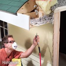 How To Clean Bathroom Vent How To Clean A Chimney Family Handyman