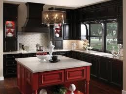 backsplashes for kitchens with black cabinets my home design journey