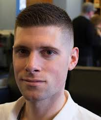 hairstyle 2 1 2 inch haircut 19 masculine buzz cut exles tips how to cut guide