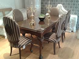 luxury classic dining set from italy luxe style furniture bangkok