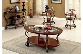 Traditional Coffee Table Dresden Traditional Coffee Table