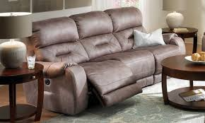 Brown Leather Recliner Sofa Furniture Leather Sectional Electric Recliners Sectional Sofas