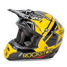 rockstar motocross goggles fly kinetic pro rockstar helmet fortnine canada