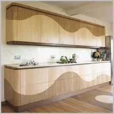 New Wave Cabinet Design Kitchen Ideas  Home And House Design - New kitchen cabinet designs