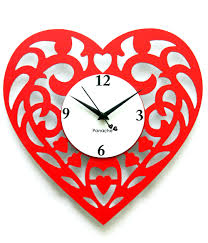 creative clocks my phone my heart momditty com