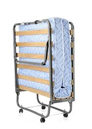 Folding Rollaway Bed Milliard Strong Portable Size Folding