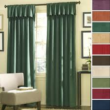 Front Door Window Curtain Front Doors Beautiful Thermal Front Door Curtain For Home Door