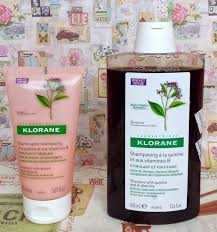 some of my favourite things the battle between hair loss shampoos