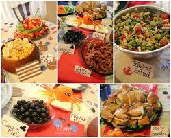 jake and the neverland party ideas and the never land birthday party food