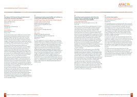 bureau veritas darwin 2015 conference delegate handbook by afac issuu
