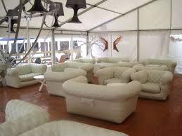 location canapé canapé blofield blanc gonflable location mobilier