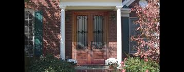Solid Timber Front Door by Exterior Good Looking Front Porch Decoration Using Cream Exterior