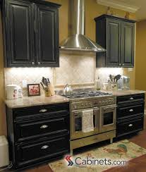 distressed kitchen cabinets pictures distressed kitchen cabinets 5 tips to make it work cabinets com