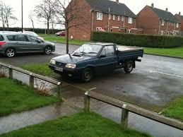 peugeot pickup fso polonez caro pickup truck 1995 19 d peugeot citroen uk u2026 flickr