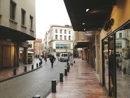 chambre des commerces perpignan perpignan quel avenir pour le commerce en centre ville le