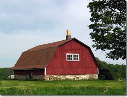 Photos Of Old Barns Classic Barns Wisconsin Central