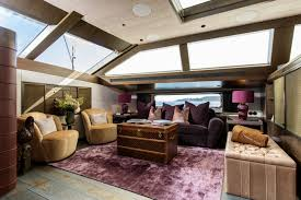yacht interior design revealed the interiors of critically acclaimed sailing yacht pink