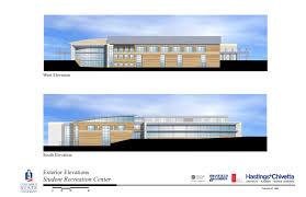 Recreation Center Floor Plan by Floor Plans U0026 Perspectives