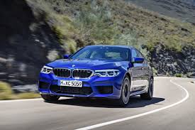 2018 bmw m5 preview news cars com