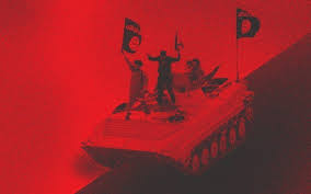 what isis really wants the atlantic