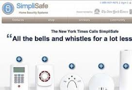 simplisafe reviews is it a scam or legit