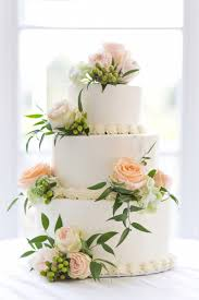 wedding cake greenery cakes desserts photos wedding cake with roses inside