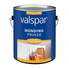 wood primer latex interior exterior valspar bonding