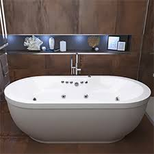 Free Standing Jacuzzi Bathtub Access 3471a Embrace Dual Product Details