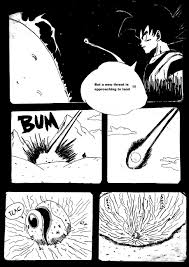 dragon ball fan manga manga dragon ball by krizeii on deviantart