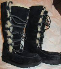 ugg boots for sale size 5 ugg tularosa boots ebay