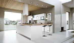 decorer cuisine toute blanche cuisine toute blanche trendy ides dco pour gayer une cuisine