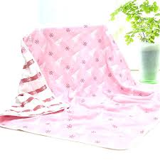 light pink fur blanket pink fur throw creations faux blanket light thechowdown