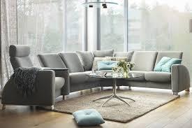 high back sofa stressless arion highback sofa modern recliner leather sofa