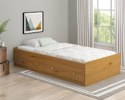 Ameriwood Bedroom Furniture by Ameriwood Furniture Essential Home Belmont Twin Mates Bed