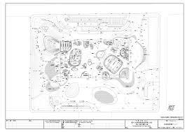 Metropolitan Condo Floor Plan Taichung Metropolitan Opera House Architectural Drawings