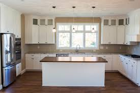 Green Kitchen Design Tips Andrus Built
