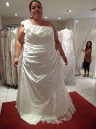 tenue de mariage grande taille mes essayages pour trouver ma robe de mariée grande taille