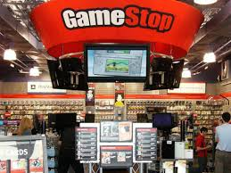 gamestop does an about on thanksgiving chain store age