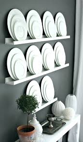 seize the whims random act of hanging plates the plate wall hangers hanging plates wall plate hangers invisible
