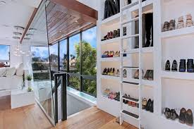 Home Art Gallery Design Shoe Storage Fit For An Art Gallery Wsj
