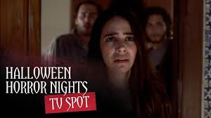 halloween horror nights commercial free download halloween horror nights tv spot 2017 universal