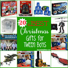 32 cool gifts for tween boys tween gifts