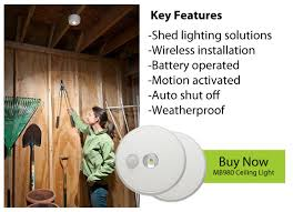Battery Operated Ceiling Light Bright Ideas Mr Beams Wireless Lighting Blog Shed Lighting