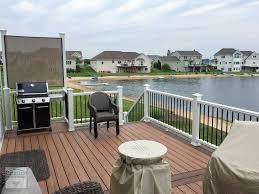 decks pristine decks and design how much do you like to be outside